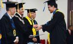 Syukuran Lulusan Wisudawan-Wisudawati FMIPA UI Semester PTA 2018-2019