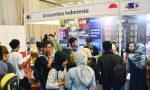 Partisipasi FMIPA UI di Acara Indonesia Scholarship Festival 2019