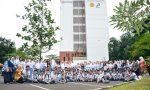 Kunjungan SMAN 68 Jakarta ke FMIPA UI