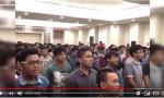 """Perdana MPKT A FMIPA UI """"Cinta tanah air dalam Persaudaraan Kebangsaan"""""""