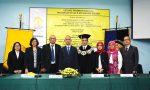Promosi Doktor Nazarudin (Doktor Bidang Ilmu Material)