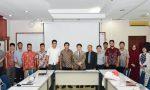 Joint Seminar UI-Osaka University -Dept. Fisika FMIPA UI_Prof. Koichi Kusakabe