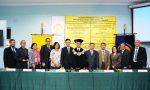 Promosi Doktor Robert Ronald Wijaya