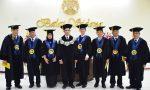 Pengukuhan Guru Besar Ilmu Kimia FMIPA UI