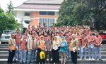 Kunjungan SMA Labschool Jakarta