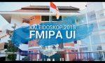 Kaleidoskop FMIPA UI 2018