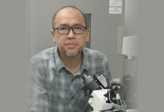 Teliti Antimikroba dan Antivirus Untuk Perangi DBD, Peneliti FMIPA UI Raih Penghargaan dari Newton Fund