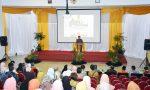 Halal Bihalal FMIPA UI Dalam Rangka Hari Raya Idulfitri 1440 H