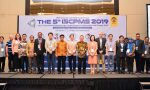 The 5th ISCPMS 2019