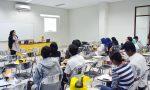 Pelatihan Jurnalistik FMIPA UI
