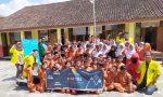 Mahasiswa FMIPA UI Gelar Kegiatan Edukasi Kebencanaan Kreatif dan Aktif untuk Siswa SD di Sukabumi