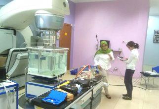 Departemen Fisika FMIPA UI Gelar Ujian Akhir Residen Fisikawan Medik Spesialis Radioterapi