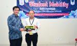Student Mobility Summer Program FMIPA UI – Universiti Teknologi Petronas