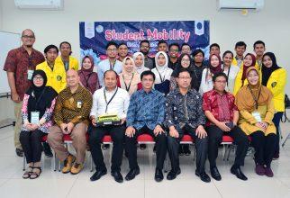 FMIPA UI – UTP Malaysia Perkuat Kerjasama Melalui Student Mobility