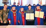 Penandatanganan Perjanjian Kerjasama FMIPA UI dengan Universitas Pertamina