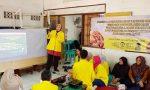 Mahasiswa FMIPA UI Luncurkan Inovasi Penghilang Bau yang Ramah Lingkungan