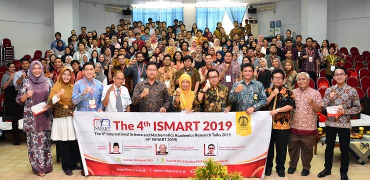 The 4th ISMART 2019