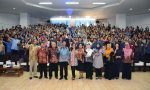 Kuliah Perdana MPKT B FMIPA UI