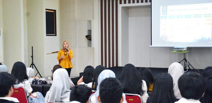 Kunjungan SMA Global Mandiri Jakarta