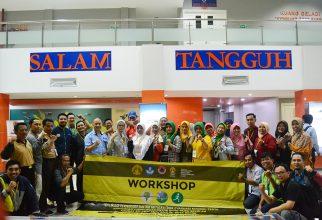 FMIPA UI Siapkan Guru dan Pembina Pramuka Tangguh Bencana di Kota Depok