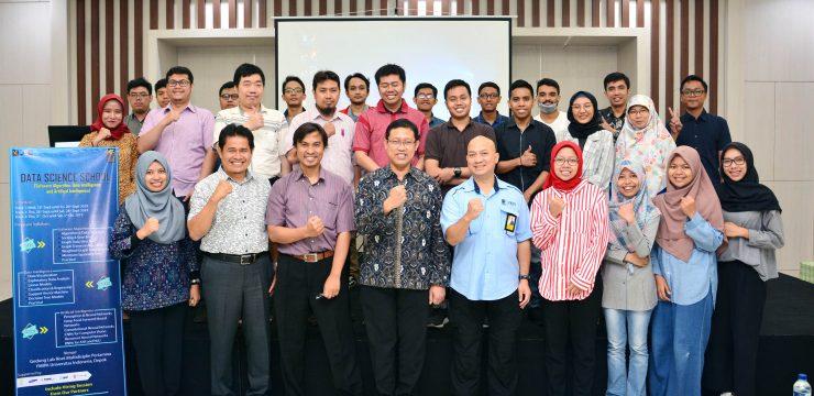 Workshop Data Science-Samsung RN Digital