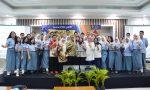 Kunjungan SMAN 3 Jakarta