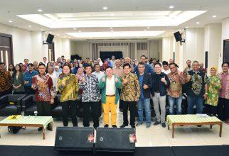 Dukung Indonesia Sehat 4.0, FMIPA UI Gelar Seminar Pemanfaatan Kecerdasan Buatan untuk Kesehatan