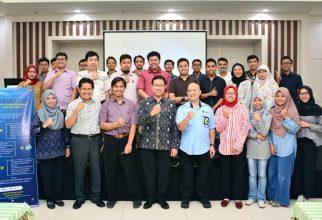 Pentingnya Pendidikan dan Riset Bidang Ilmu Data, FMIPA UI Gelar Workshop Hingga Tambah Mata Kuliah Wajib