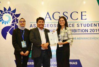 Mahasiswa FMIPA UI Toreh Prestasi Kompetisi Internasional