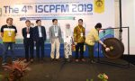 The 4th ISCPFM 2019
