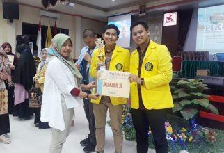 FMIPA UI Geoscience Team Wins 2nd Place in PIKOM-G 2019