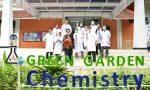 Departemen Kimia FMIPA UI produksi dan distribusi hand sanitizer gratis untuk masyarakat