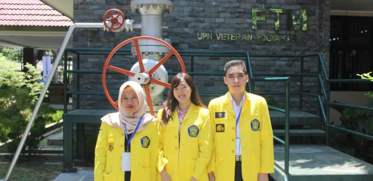 UI Contingent Wins Third Place in International Intelligent Competition