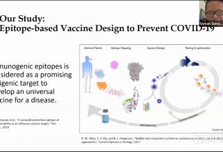 Guru Besar Departemen Kimia FMIPA UI Jelaskan Peran Bioteknologi Melawan Pandemi Covid – 19