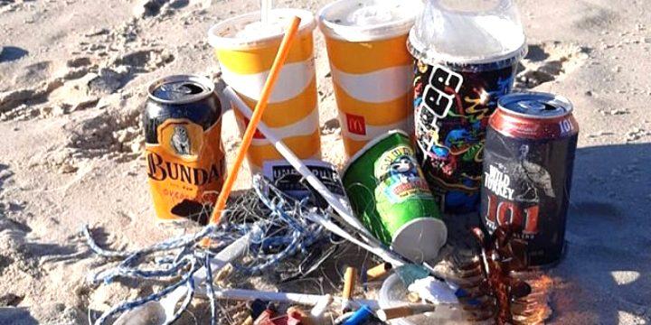 Ragam Gerakan Mengurangi Sampah