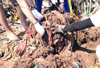 Minimalisir Sampah Tekstil Dengan Cara ini
