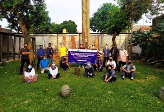 Pusat Studi Kelautan FMIPA UI Turut Serta dalam Workshop Monitoring Ekosistem Pesisir