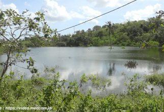 "Fenomena Alam ""Danau Baru"" di Kupang, Simak Penjelasan Ilmiah Ahli Geologi FMIPA UI"