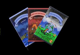 Luncurkan Inovasi Buku Pop-Up Mitigasi Bencana untuk Anak-Anak, Mahasiswa FMIPA UI Raih Pendanaan dari Kemendikbud RI
