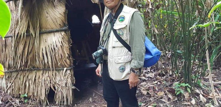 Purna Tugas, Prof. Jatna Supriatna Sampaikan Pidato dan Luncurkan Buku Autobiografi untuk Berbagi Ilmu dan Pengalaman di Bidang Konservasi